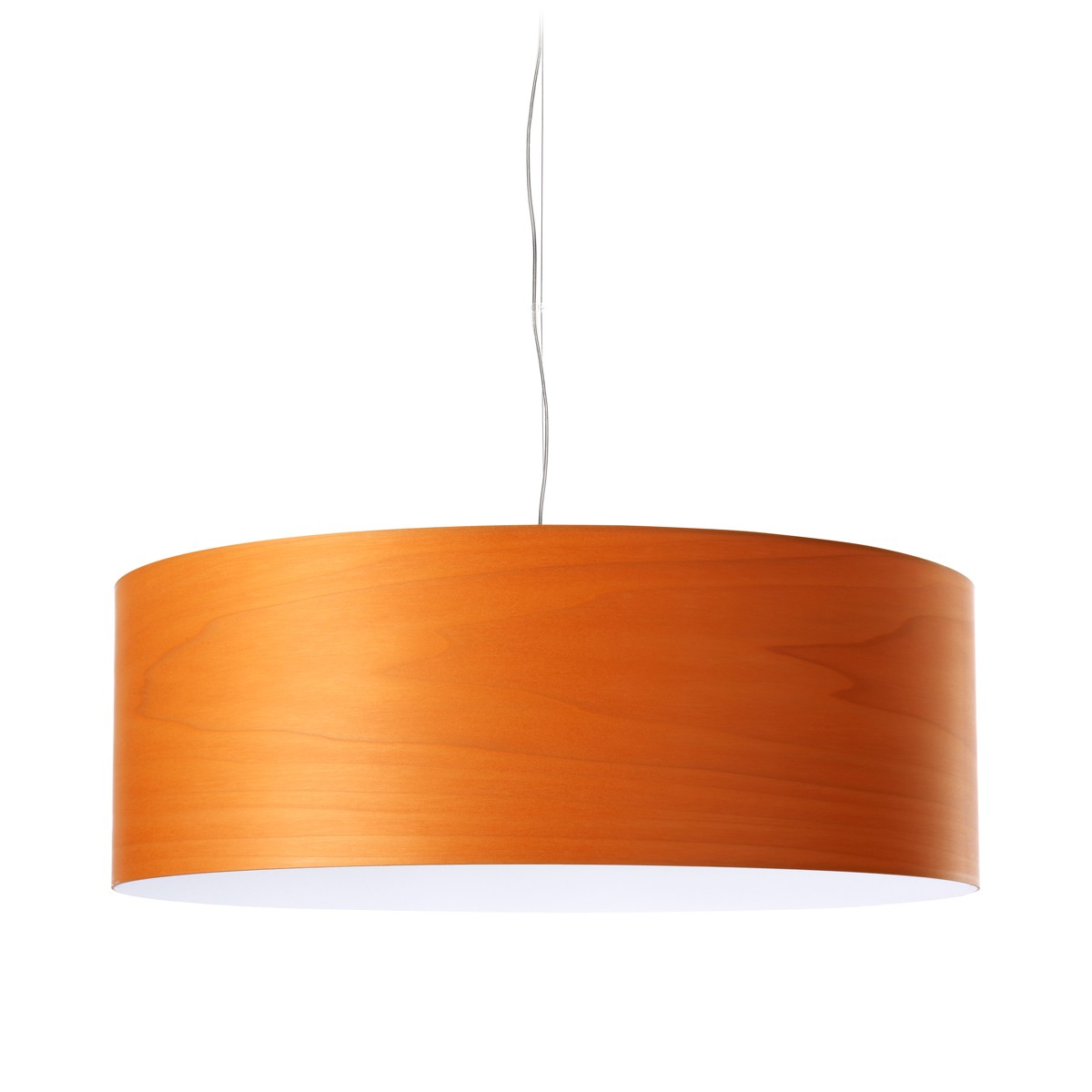 LZF Lamps Gea Large Pendelleuchte, orange
