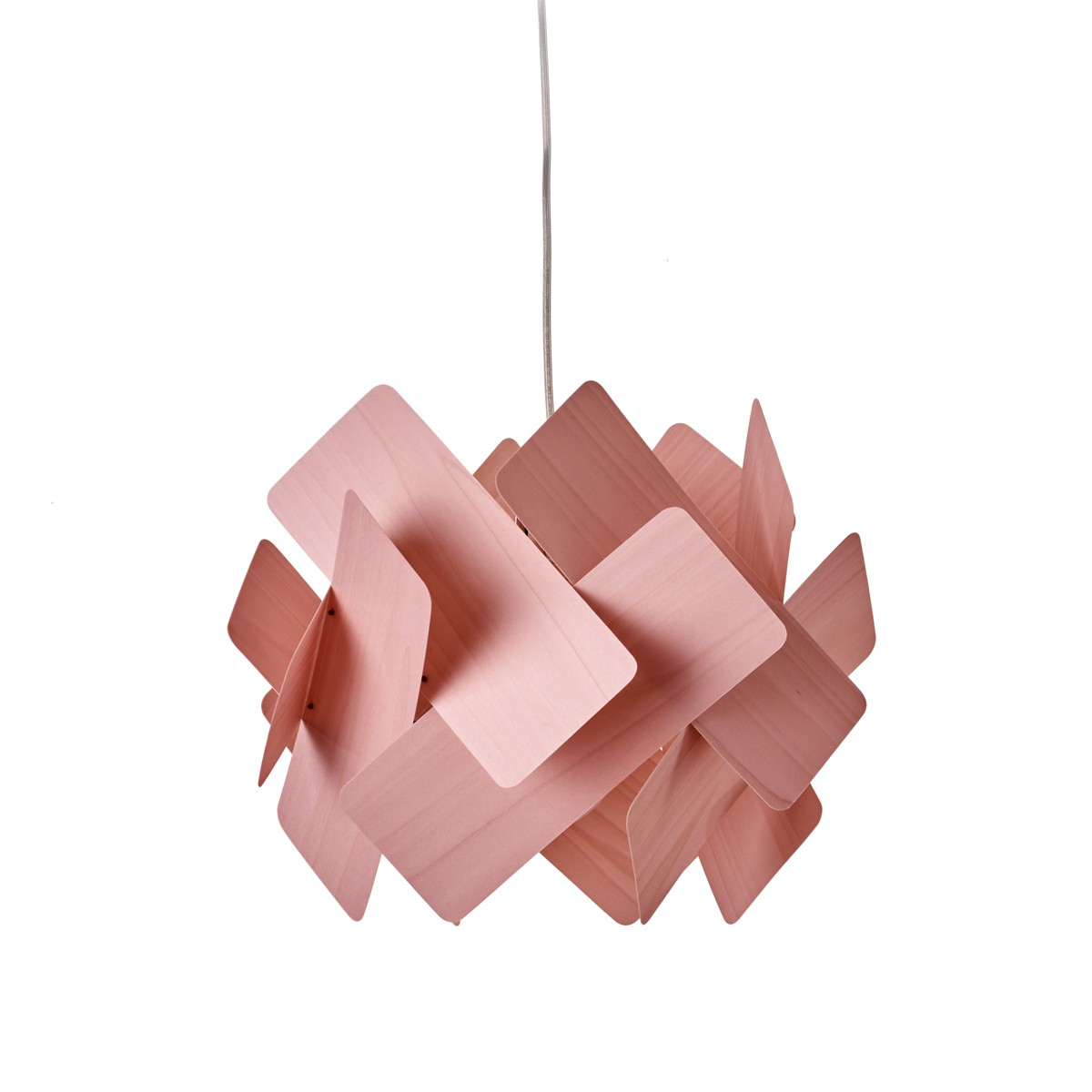 LZF Lamps Escape Small Pendelleuchte, pink