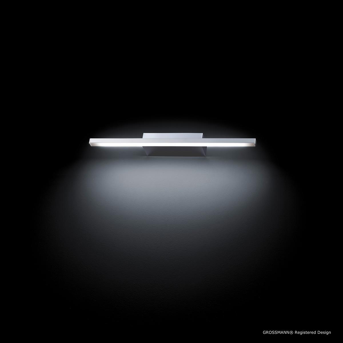 Grossmann Forte LED Wandleuchte 52-763-064