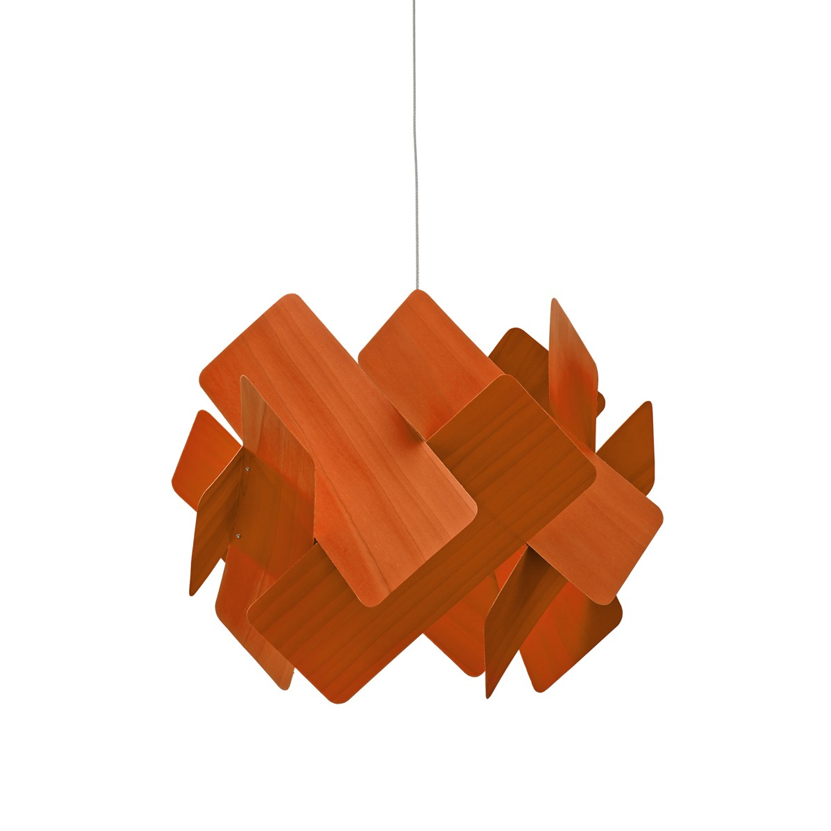 LZF Lamps Escape Small Pendelleuchte, orange