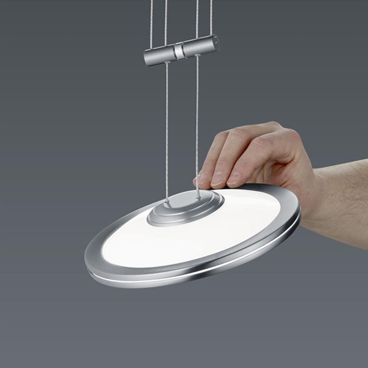 Bankamp Strada Saturno LED-Pendel