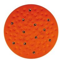 Silent Field Sospensione, orange / schwarz