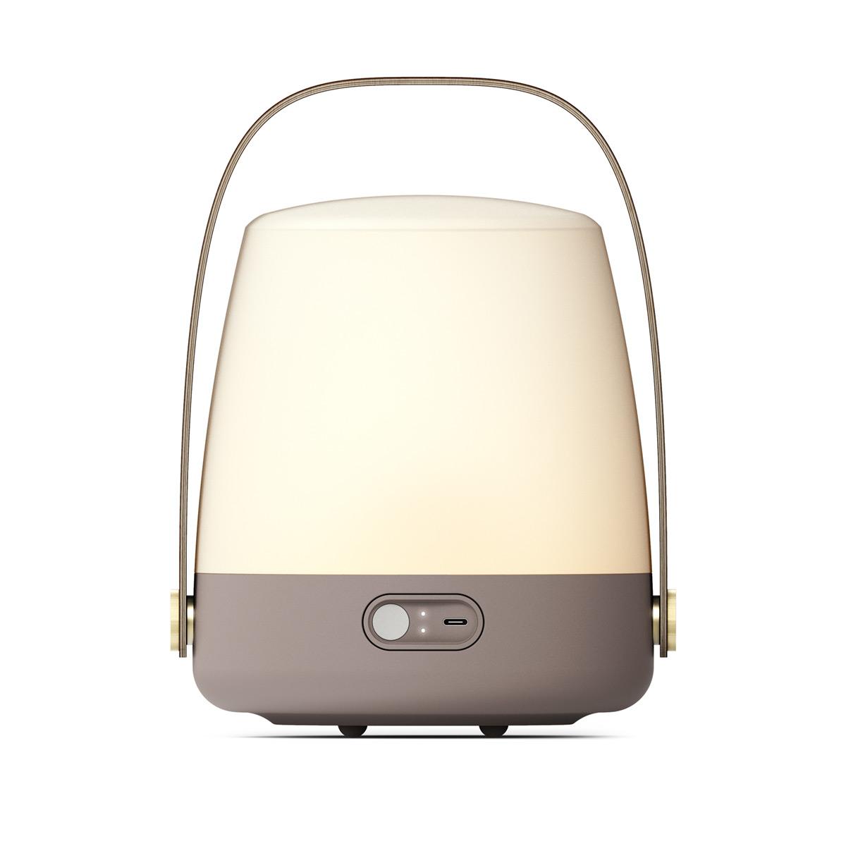 Kooduu Lite-up LED Akkuleuchte LUPEA