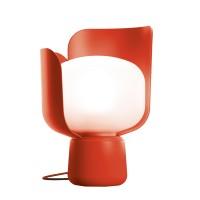 Blom Tischleuchte, rot