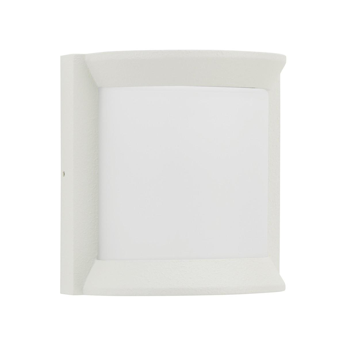 Albert 6388 Wand- / Deckenleuchte LED, weiß