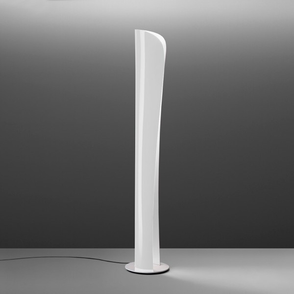 Artemide Cadmo Terra, weiß