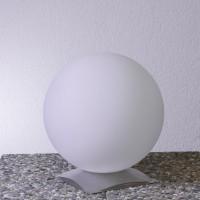 Snowball Außenleuchte, mit Edelstahlfuß, Ø: 40 cm