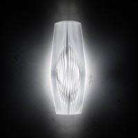 Slamp Mirage LED Wall, prisma