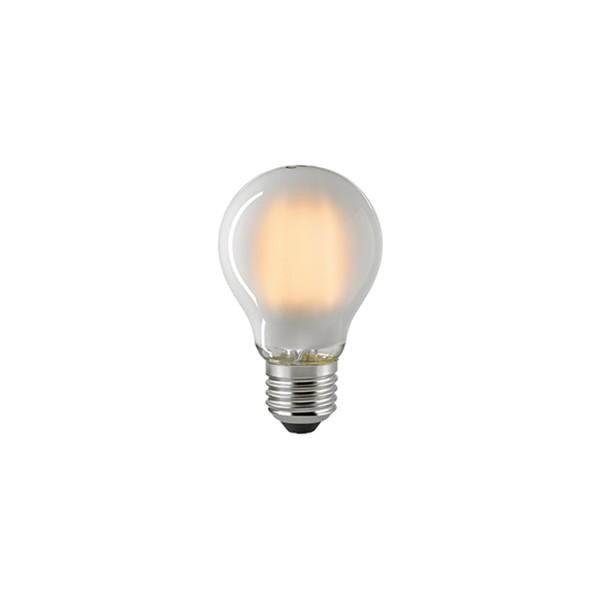 LED Classic Lampe E27 2 W, warmweiß, matt