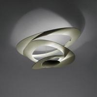 Pirce Mini Soffitto LED, Gold