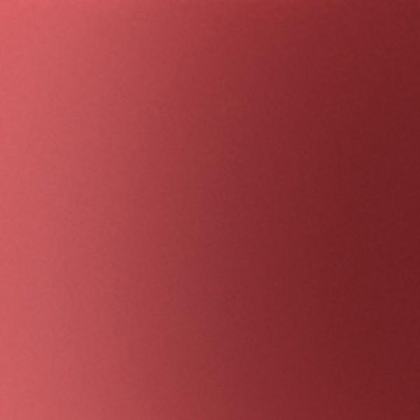 Vibia Warm Mini 4896 Tischleuchte, rot matt