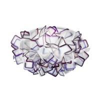 Clizia Ceiling / Wall Medium, purple (lila)