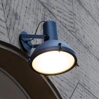 Nemo Projecteur 365 Outdoor Parete / Soffitto, nachtblau