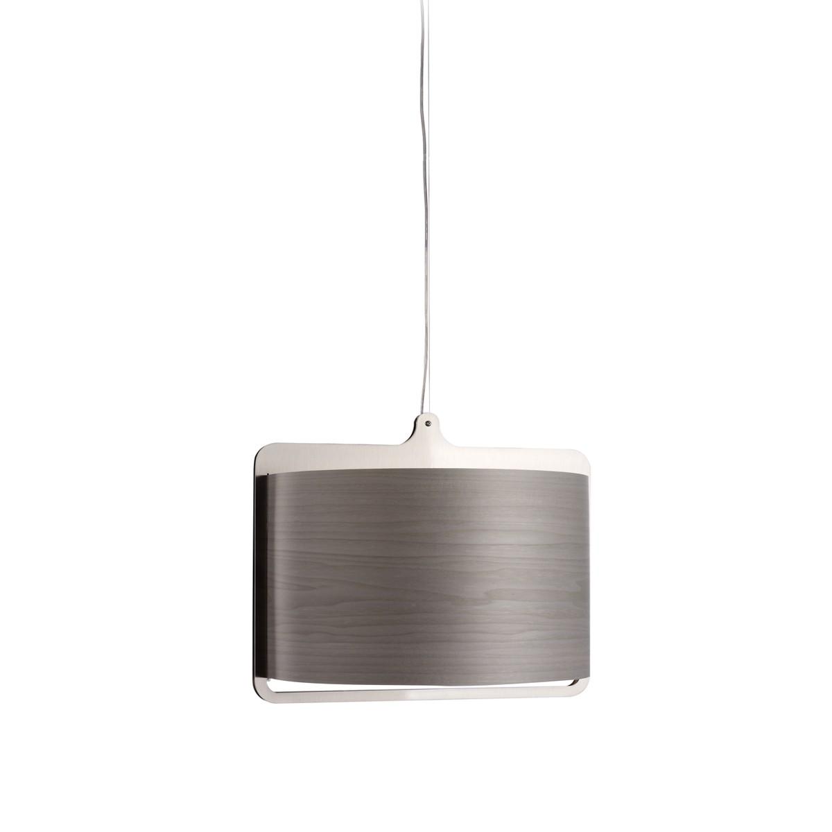 LZF Lamps Icon Pendelleuchte, grau