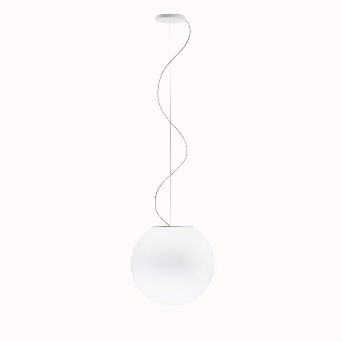 Fabbian Lumi Sfera Pendelleuchte, Ø: 35 cm