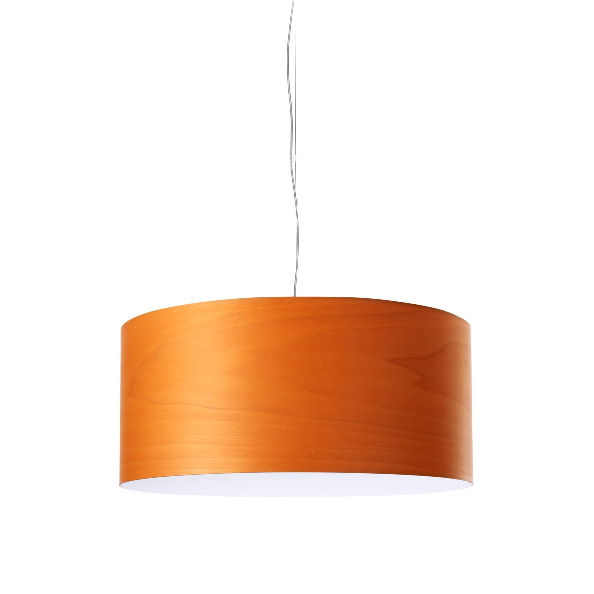 LZF Lamps Gea Small Pendelleuchte, orange