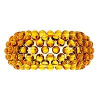 Caboche Media Parete, giallo oro (goldgelb)