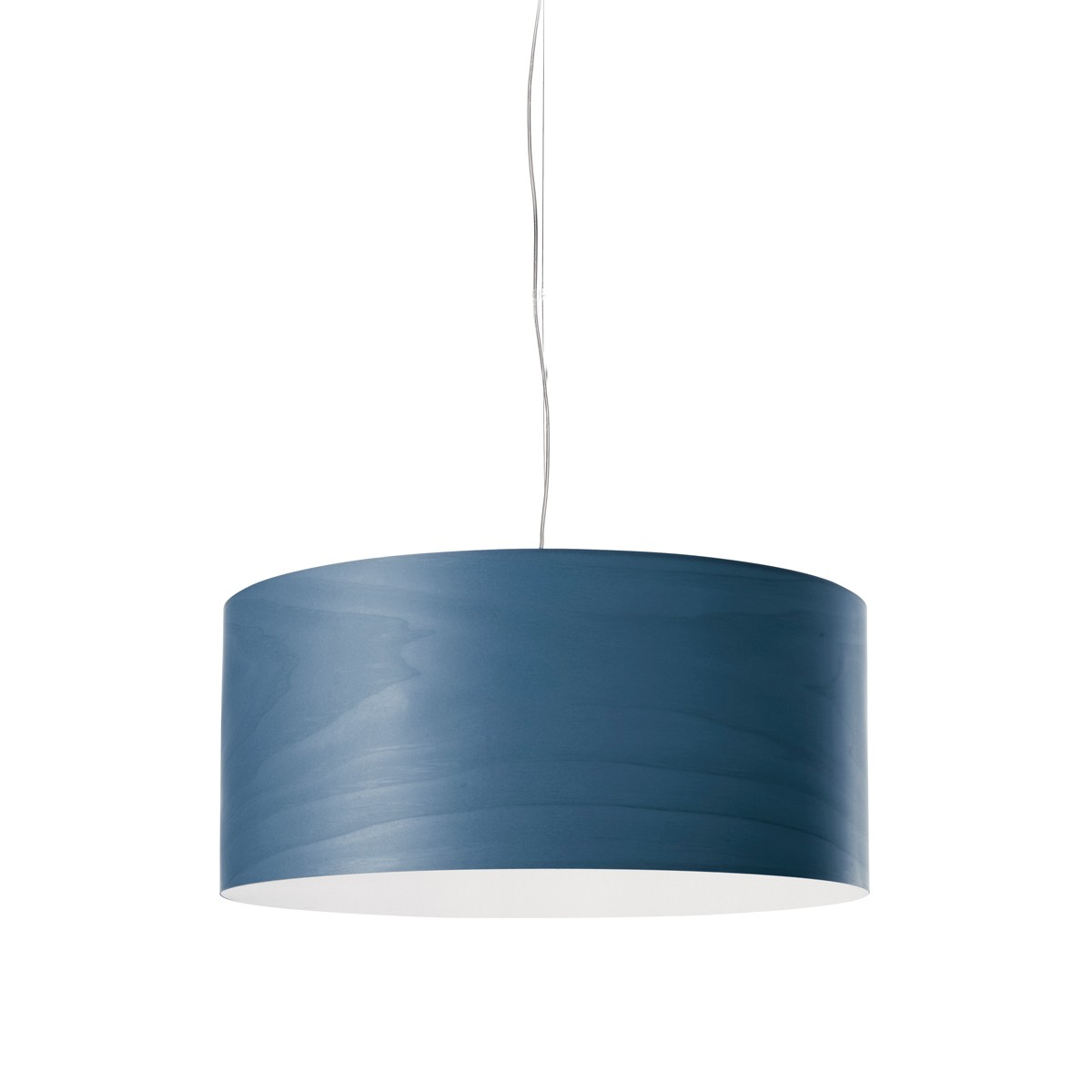 LZF Lamps Gea Small Pendelleuchte, blau
