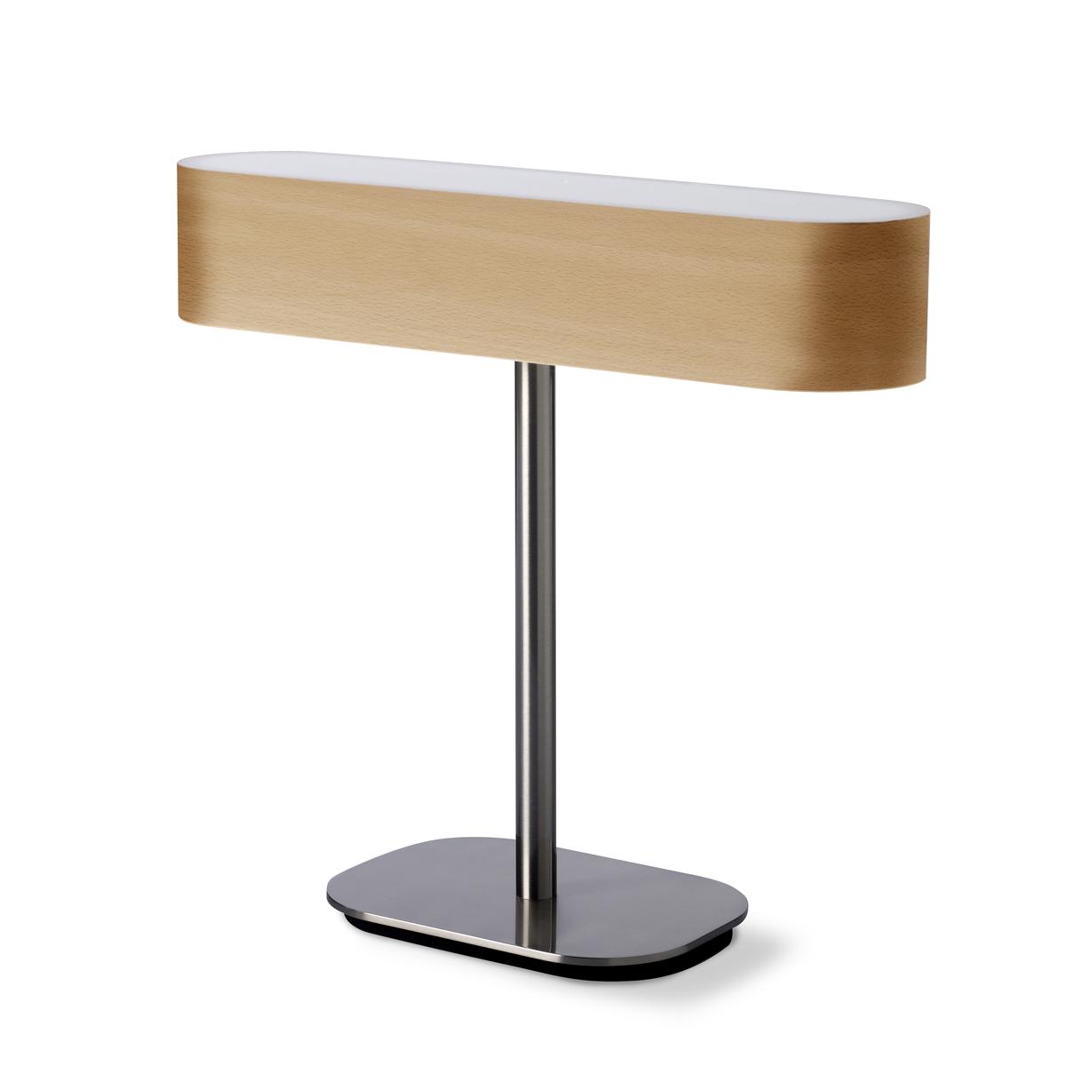 LZF Lamps I-Club LED Tischleuchte I M LED DIM 22