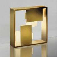 Fato Tavolo, golden