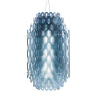 Chantal Suspension Large, blue (blau)