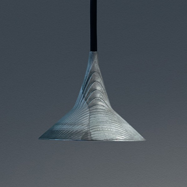 Artemide Unterlinden Sospensione, Aluminium