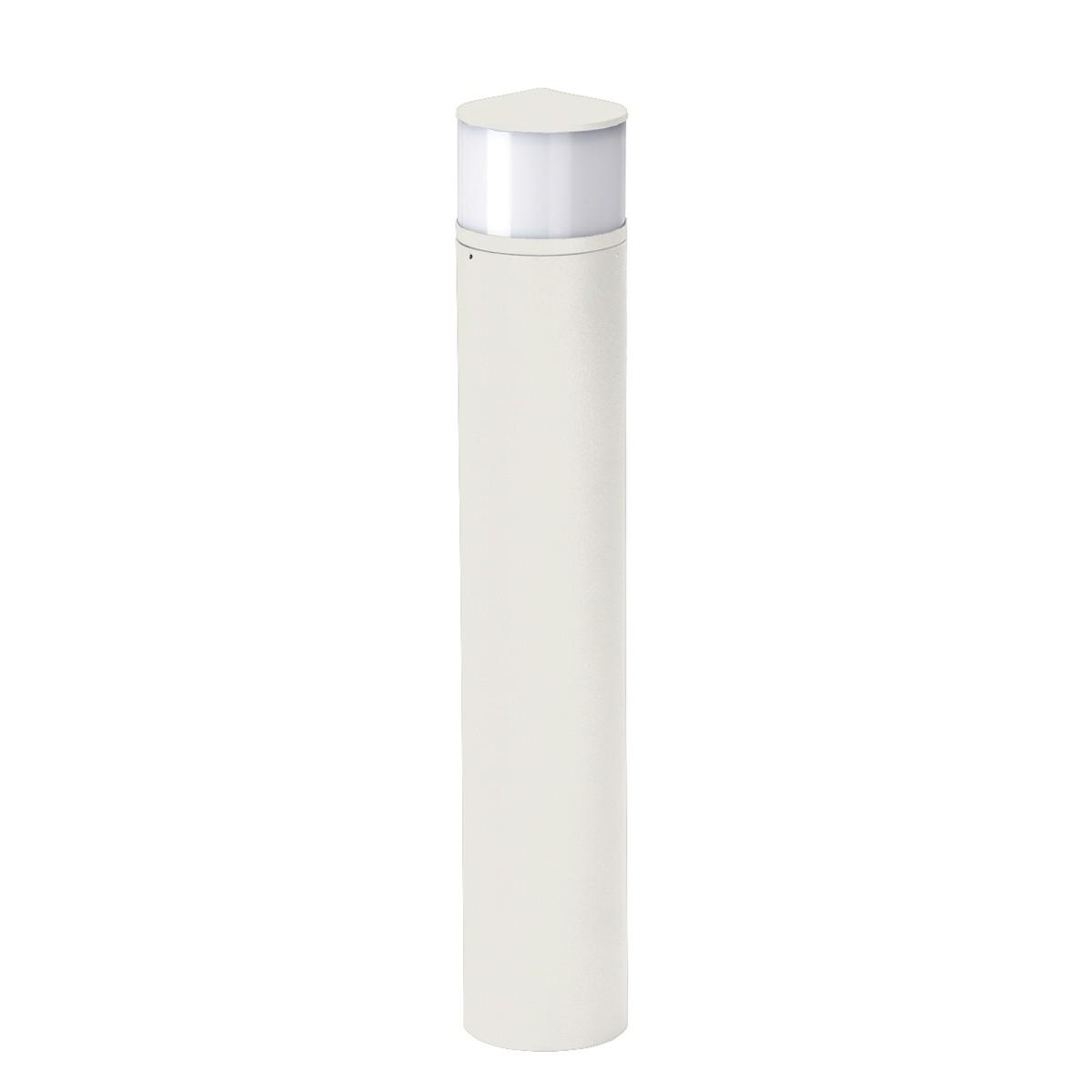Albert 2240 LED Pollerleuchte, weiß