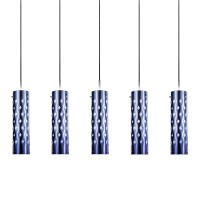 Dimple Suspension Penta, blue (blau)