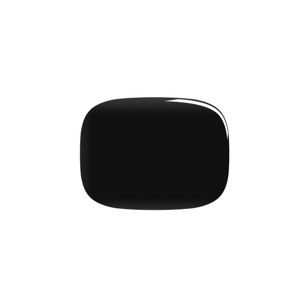 Foscarini Tivu Piccola Parete, nero (schwarz)