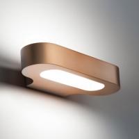 Talo Parete LED, 3000 K, Kupfer matt