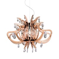 Lillibet Suspension, copper (Kupfer)