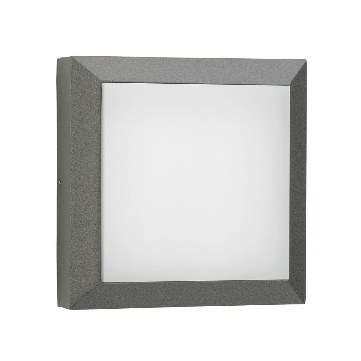 Albert 6561 LED Wand- / Deckenleuchte, anthrazit