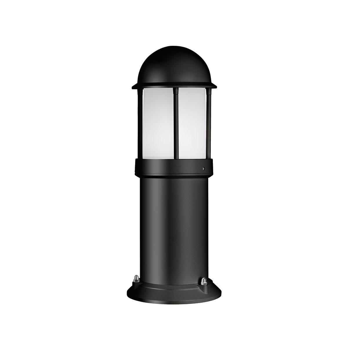 LCD Außenleuchten 1026/1029/1032 Sockelleuchte