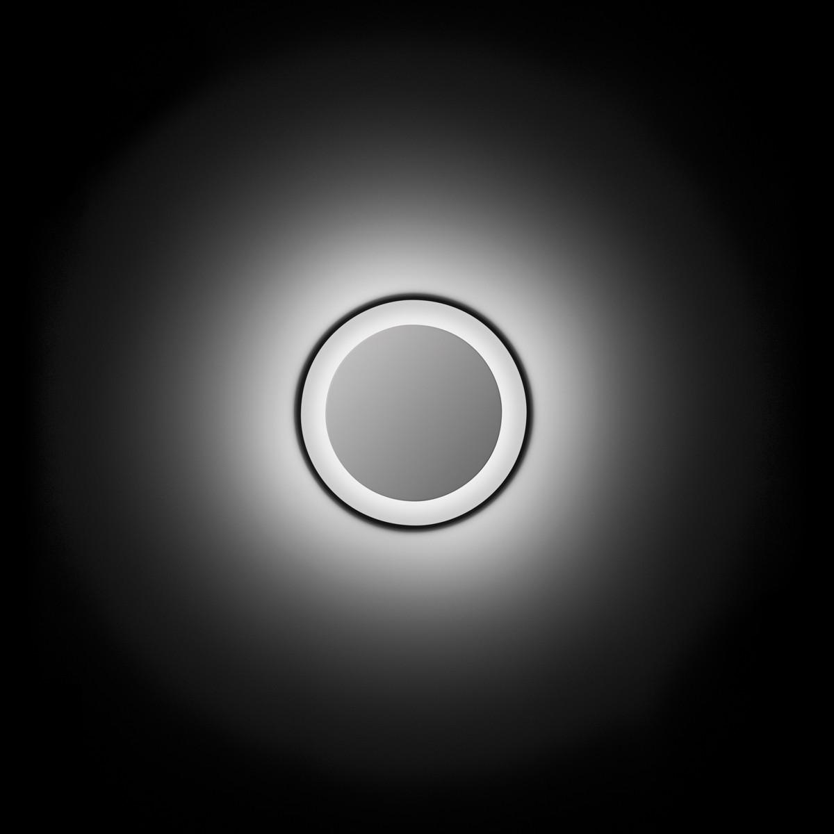 Vibia Micro LED Wandleuchte, weiß