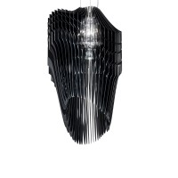 Avia Suspension, small, Höhe: 85 cm, black (schwarz)