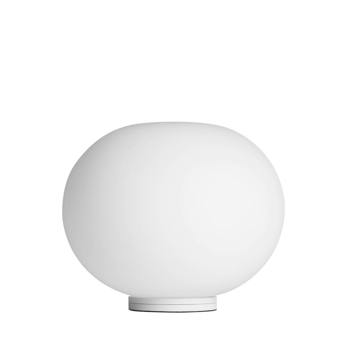 Flos Glo-Ball Basic Tischleuchte, Ø: 19 cm, mit Dimmer