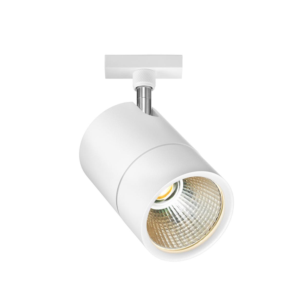 Bruck Duolare ACT 40° LED Strahler 860435ws