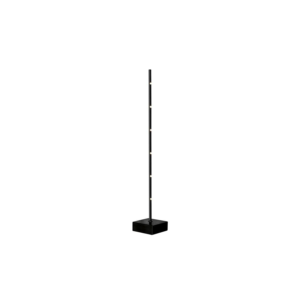Sompex Pin LED Tischleuchte, schwarz