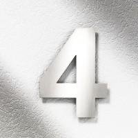 """CMD Hausnummer """"groß"""", 4"""