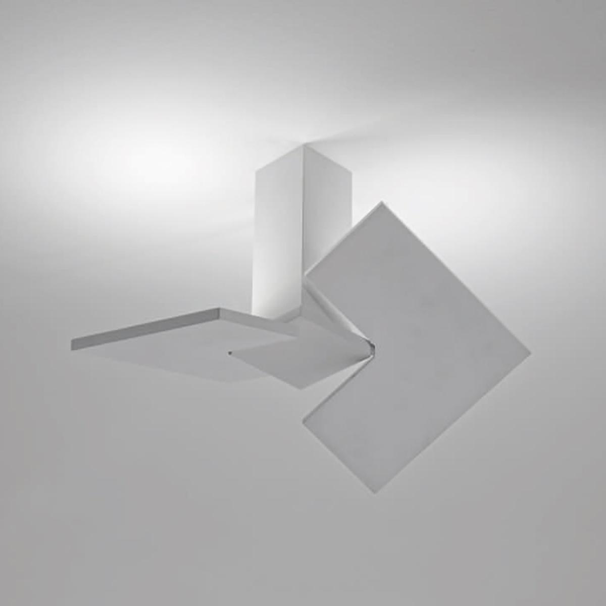 Lodes Puzzle Twist LED Deckenleuchte 146011