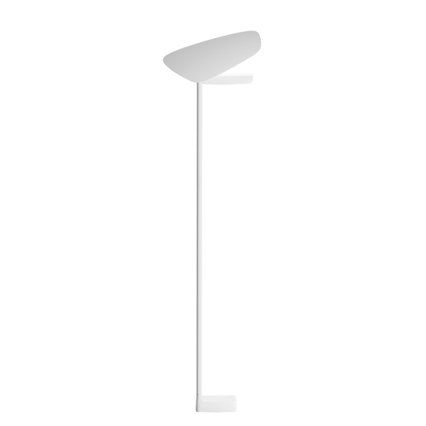 Foscarini Lightwing LED Terra, bianco (weiß)