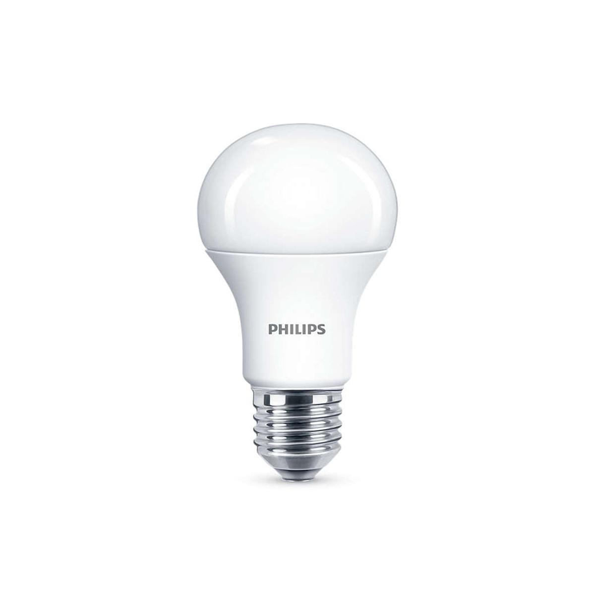 Philips Led Leuchten Katalog : philips leuchtmittel led lampe e27 matt 13 w 4000 k ~ Watch28wear.com Haus und Dekorationen