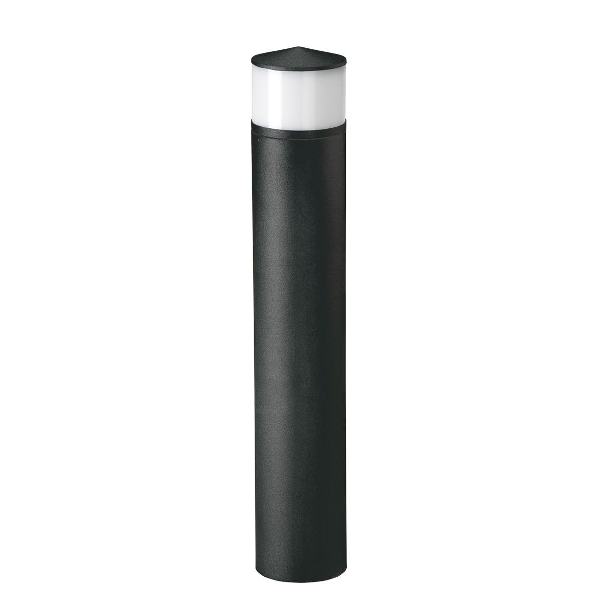 Albert 2240 LED Pollerleuchte, schwarz