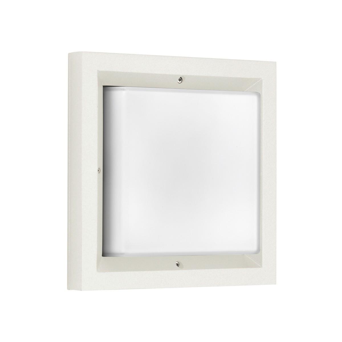 Albert 6411 Wand- / Deckenleuchte, weiß