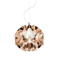 Flora Suspension Small, copper (Kupfer)