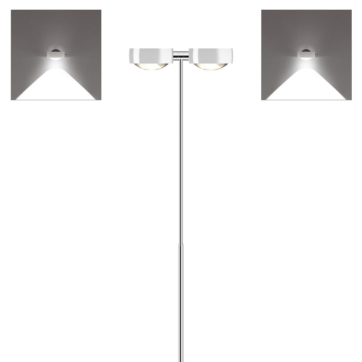 Occhio Sento C LED terra Stehleuchte