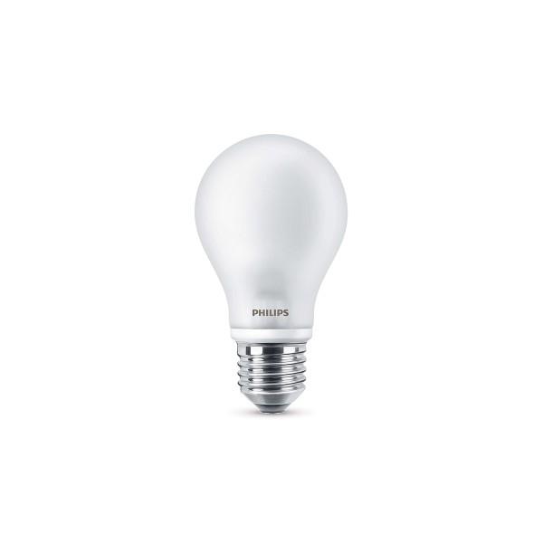 LED Classic Lampe E27 8,5 W, warmweiß