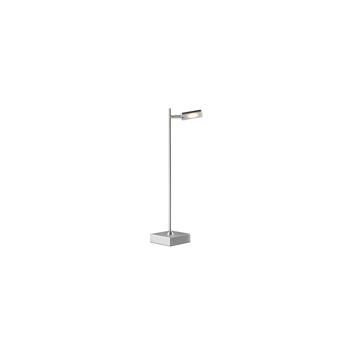 Sompex Quad LED Tischleuchte, Metall