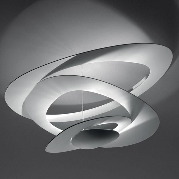 Artemide Pirce Soffitto LED, weiß