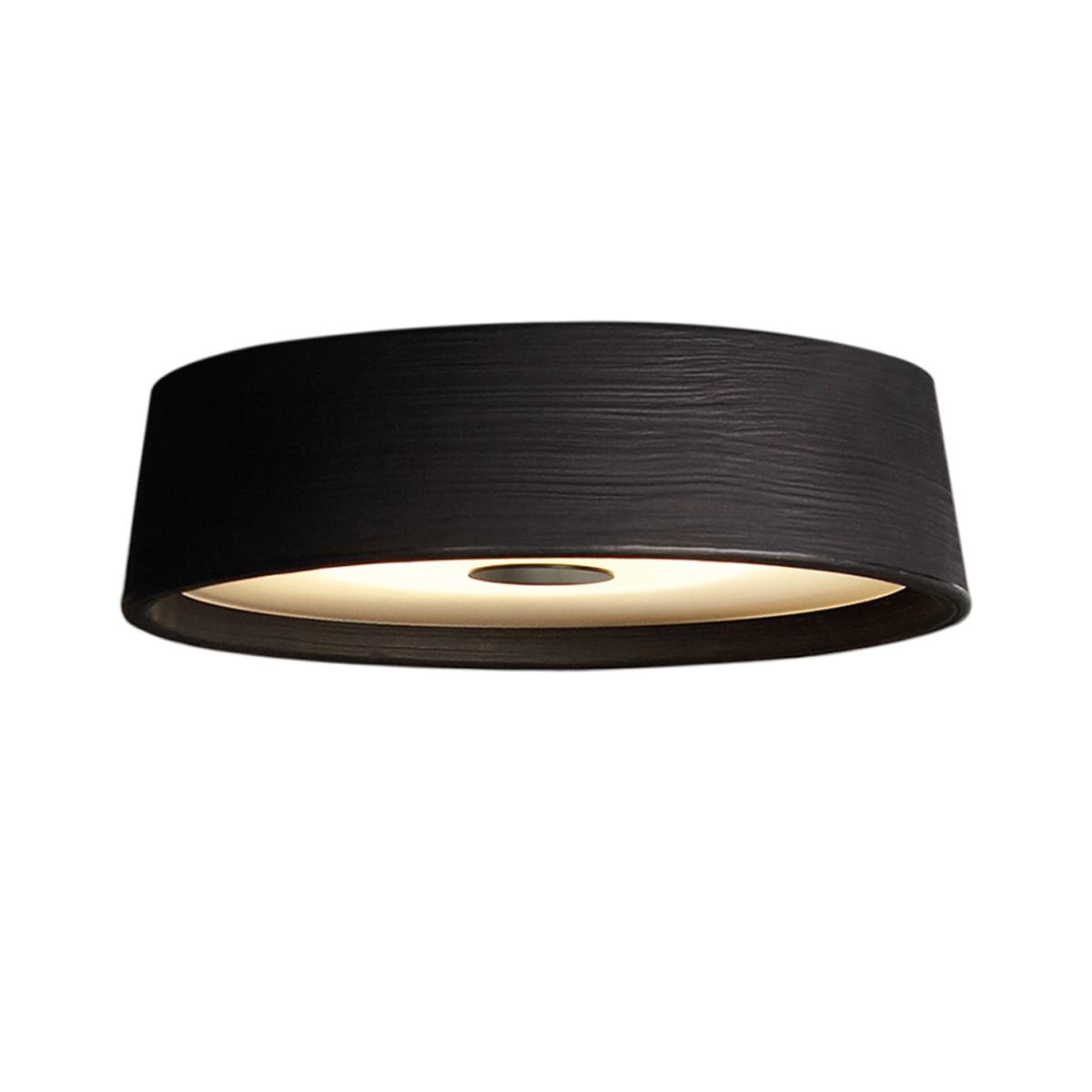 Marset Soho C 112 LED Deckenleuchte, schwarz